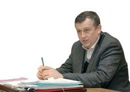 Александр Дрозденко избран новым губернатором Ленобласти