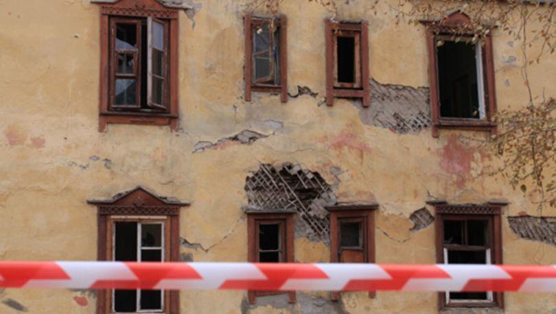 В стране расселено 53% аварийного жилья