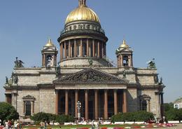 Омбудсмен Петербурга выступил против передачи РПЦ Исаакиевского собора