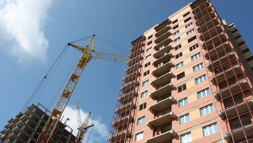 Импортозамещение в производстве жилья экономкласса почти завершено