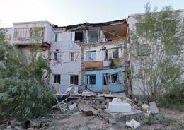 Мень: За полтора года регионам России необходимо расселить 5,6 млн. кв. м жилья