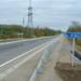Дорога, связывающая Кингисепп и Таллинское шоссе отремонтирована досрочно