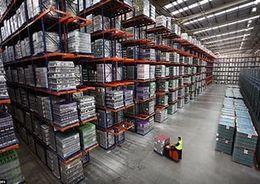 Проекты built-to-suit обеспечили прирост складскому рынку