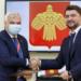 Правительство Республики Коми и компания «Лузалес» подписали соглашение о намерениях по реализации инвестпроекта
