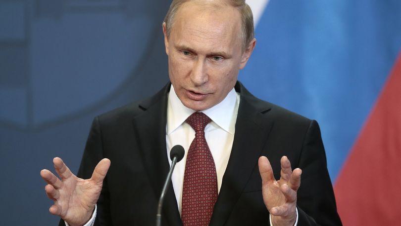 Через полгода цены на нефть вырастут - Путин