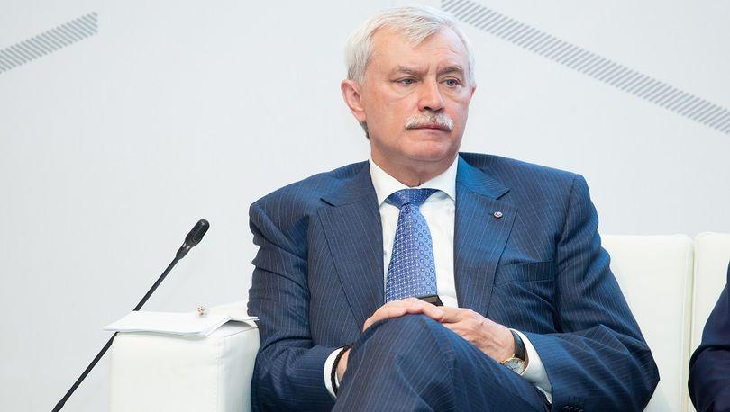 Полтавченко забрал у Албина полномочия по управлению КГА