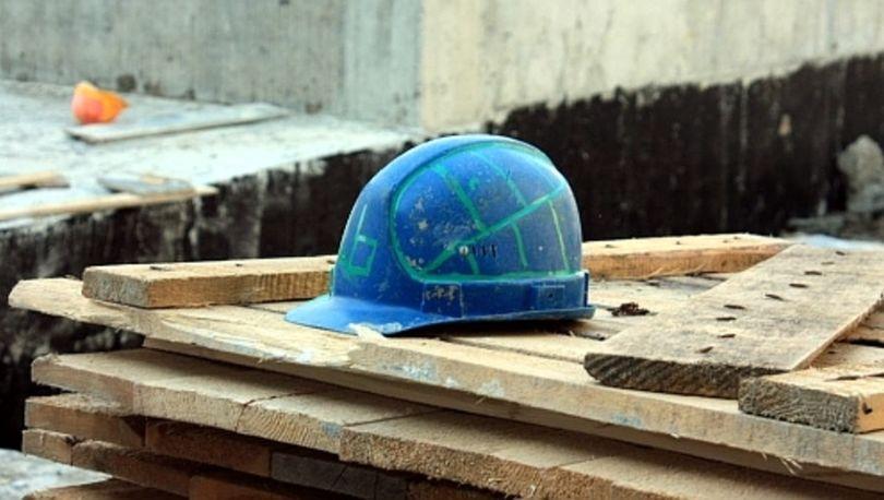 На стройке в Кудрово погибли двое рабочих