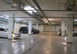 Места в паркингах можно будет купить в ипотеку