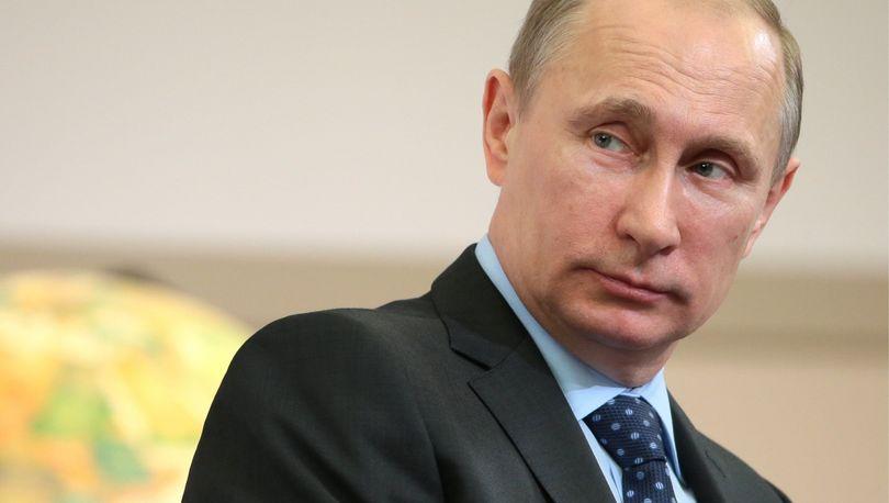 Путин предложил создать карту незаконных свалок
