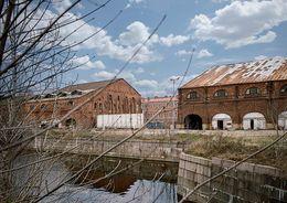 Работы по подключению «Новой Голландии» к инженерным сетям завершатся в мае 2016 года