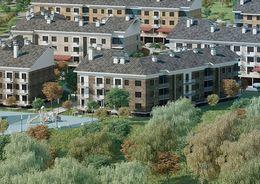 ЖК «Шотландия» и «Итальянский квартал» аккредитованы Сбербанком