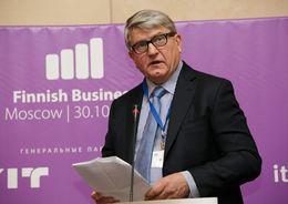 На форуме Finnish Business обсудят возможные сферы сотрудничества