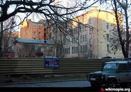 Строительство на Сытнинской запретили