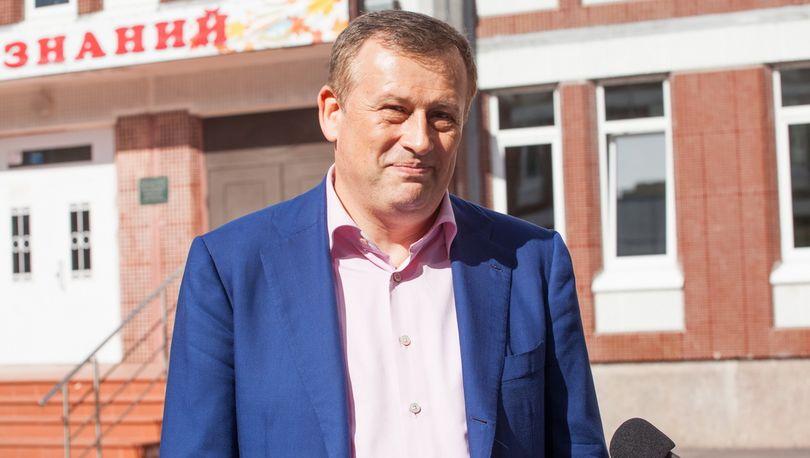 Застройщики заплатят в бюджет Ленобласти 10 млрд рублей налогов