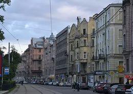 Водоканал и ГУИОН посчитают здания в Петроградском районе