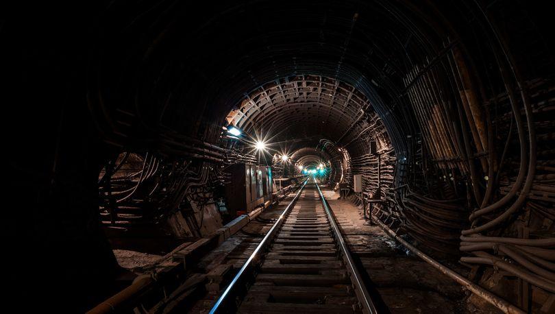 Вентиляционную шахту метро отремонтируют за 470 млн рублей