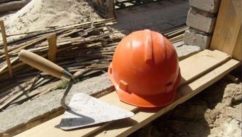 На стройке в Приморском районе погиб рабочий