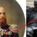 Александру III добавили лучей на ордене