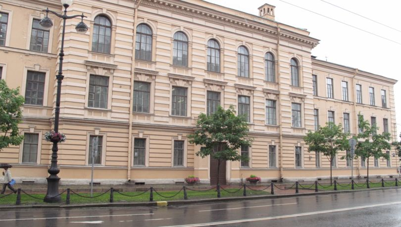 улица Пролетарской Диктатуры
