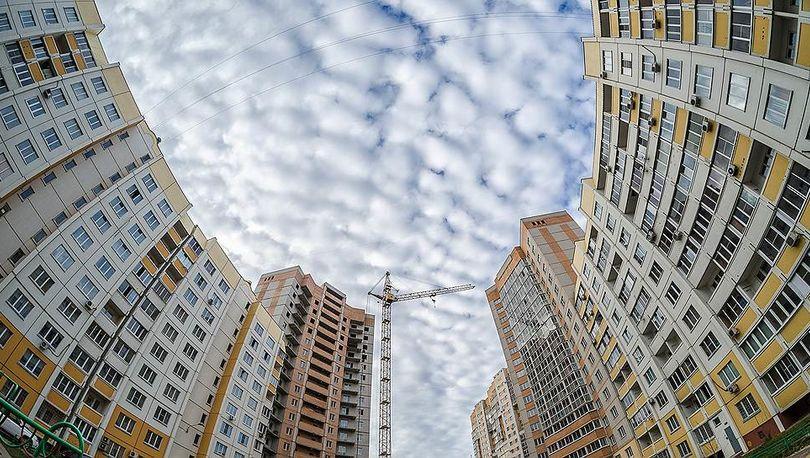 Россияне приобрели по льготной ипотеке  около 14,6 млн кв. м жилья