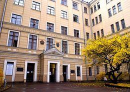 Ремонт корпуса ГАСУ оценен в 140 млн рублей