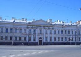 Корпус больницы Св. Магдалины построят на Васильевском