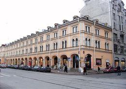Игорь Дивинский поручил вынести будущее Апраксина двора на общественное обсуждение