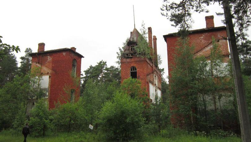 RBI инвестирует в реновацию Сестрорецкого курорта 1,6 млрд рублей