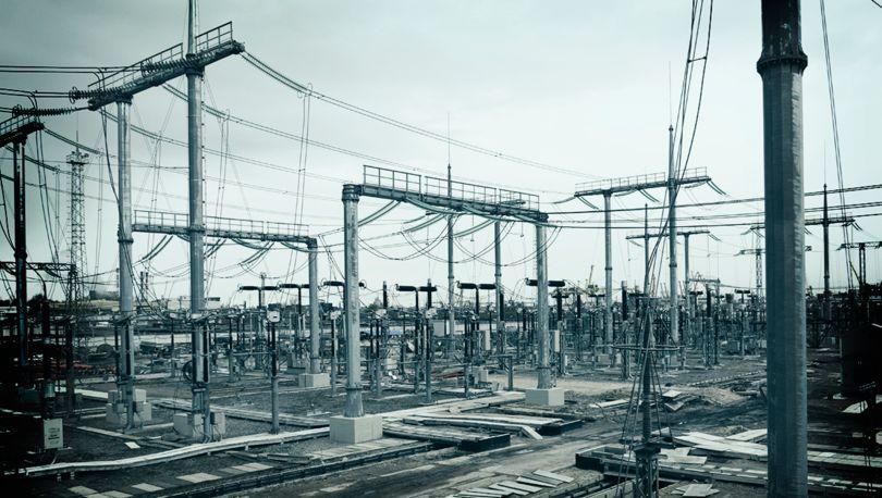 ФСКЕС завершило реконструкциюПС «Западная» вПетербурге за4 млрд руб