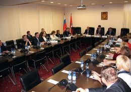 Лишь 33 СРО заявили о размещении средств в НОСТРОЙ