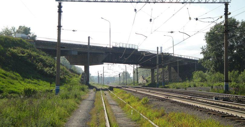 Путепровод в Петрозаводске построит