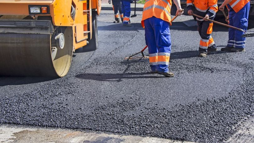 В Ленобласти отремонтировано 199 км муниципальных дорог