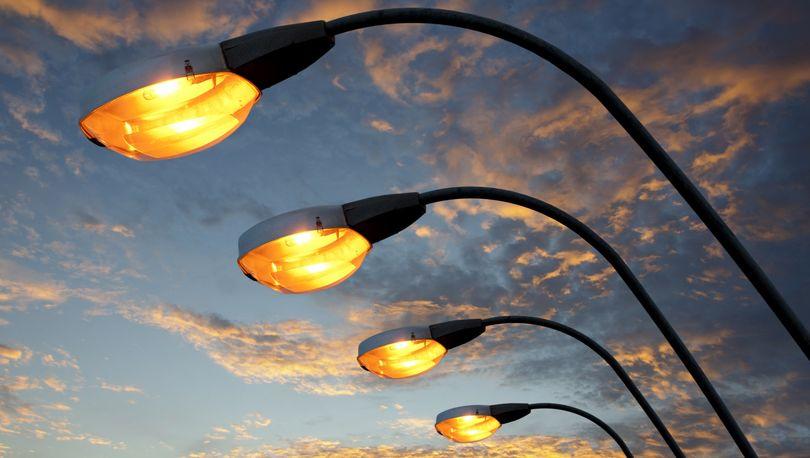 Квартал в Гавани осветят за 78 млн рублей
