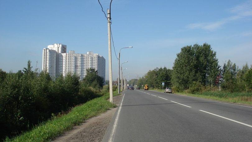 Путепровод в Колпино построят за 3,8 млрд рублей