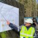 Ускорено строительство моста в Подпорожье