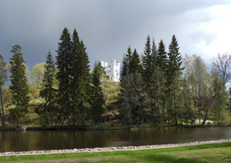 Парк Мопрепо