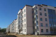 Банк ВТБ предоставил 3 млрд рублей на строительство нового микрорайона в Сертолово