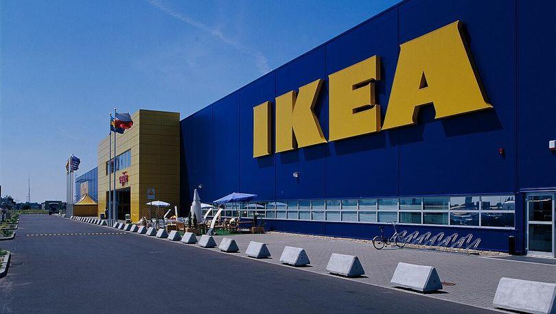 IKEA построит ТЦ в Ломоносовском районе