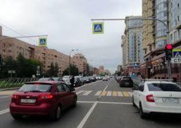Варшавская улица
