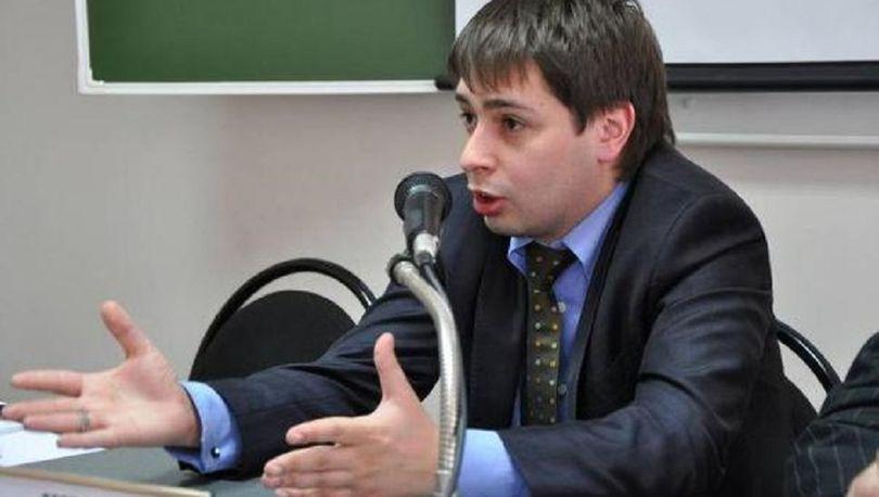 Алексей Кисин