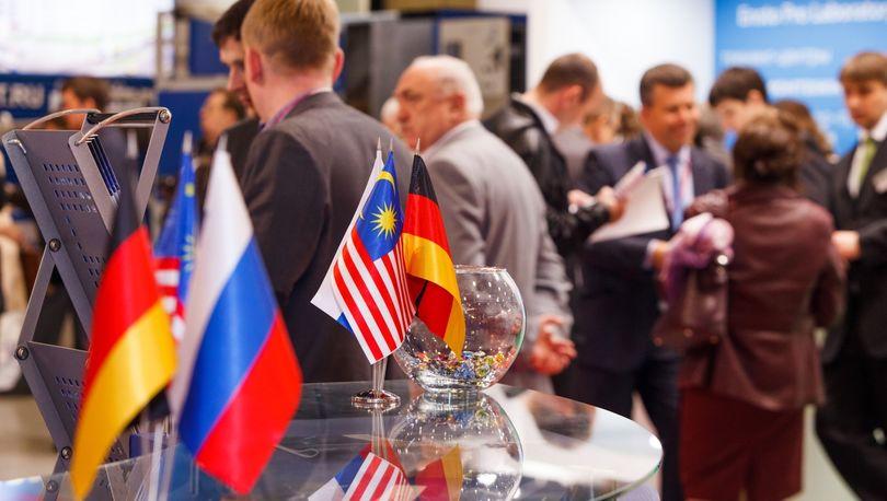В Петербурге открывается IV Российский международный энергетический форум