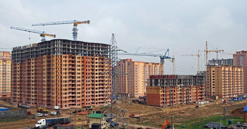 Фонд долевого строительства наделят функцией арбитражного управляющего