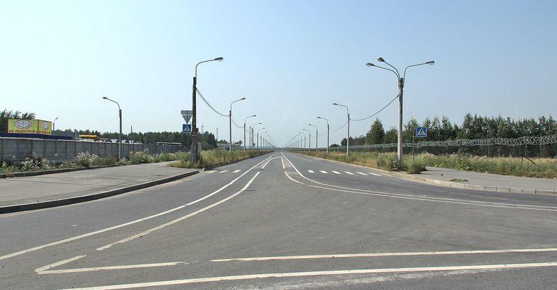 Подведены итоги конкурсов на подключение М-11 к Софийской
