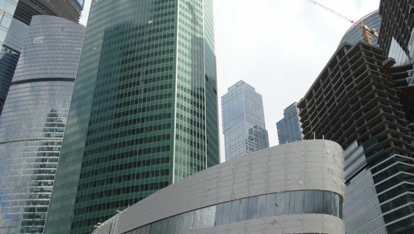ВТБ  купит офисы  в «Москва- Сити» за 20 млрд рублей