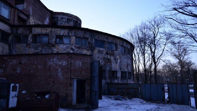 На продажу выставлены «Ушаковские бани «Гигант»
