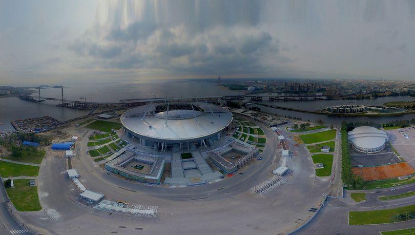 Тюльпанов: «Метрострой» обещает сдать стадион к 26 декабря
