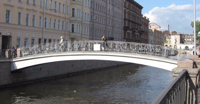 Мучной мост