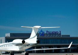 Аэропорт «Пулково» начал  тестировать  новый терминал