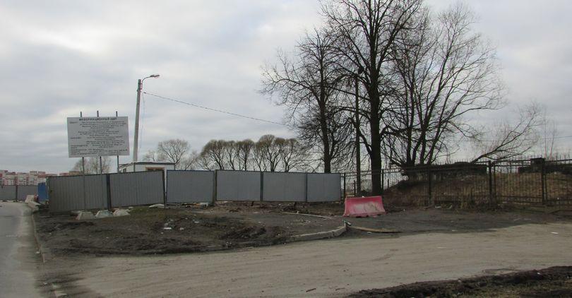 ФАС аннулировала результаты конкурса на реконструкцию Оборонной улицы в Колпино