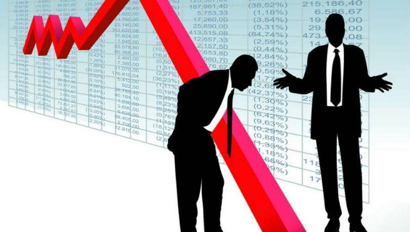 S&P ухудшило прогноз по ВВП РФ